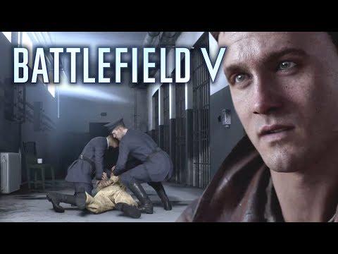 Vom Knast in den Krieg 🎮 BATTLEFIELD V / BATTLEFIELD 5 #002
