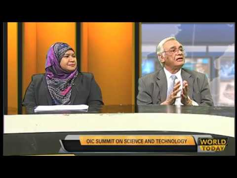 Interview of Delegates from Turkey, Malaysia and Pakistan regarding the OIC's STI Agenda 2026