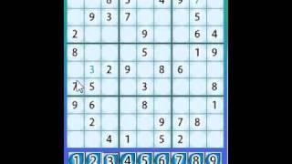 Sudoku Classic - Handster.com