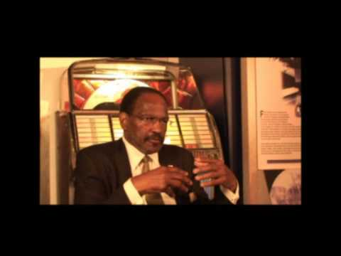 Al Bell on his time at Stax Records