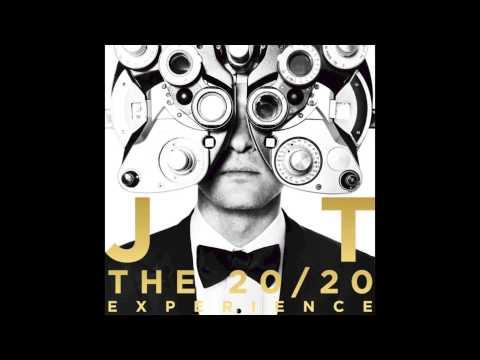 Justin Timberlake - Spaceship Coupe