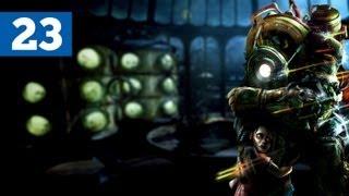 Прохождение Bioshock — Часть 23: Стать Большим Папочкой