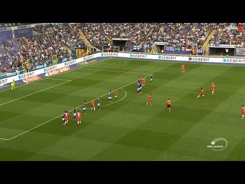 📽 Résumé RSC Anderlecht - Standard (1-0)