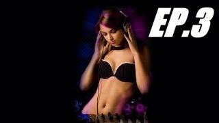 Electronic Music 2015  Ep.3  MIX by. Dj. Manikill3rs