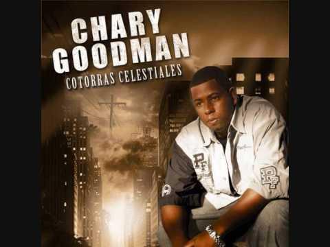 chary goodman