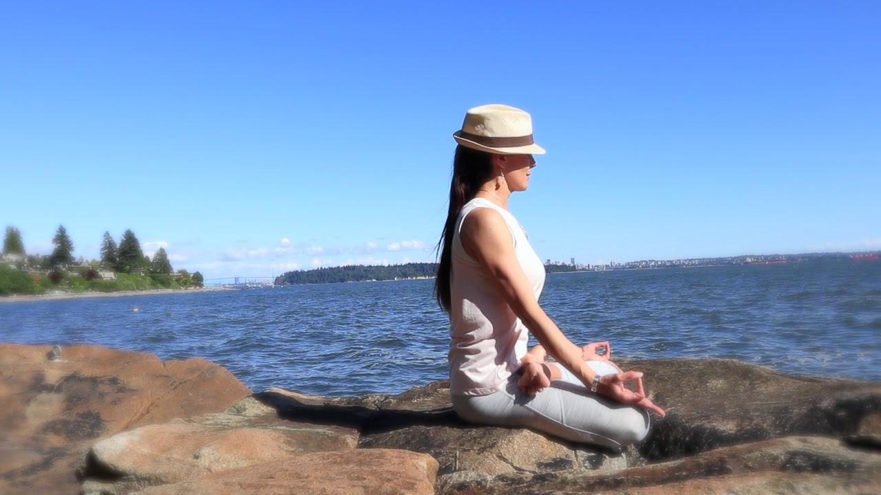 Metta Meditation - Loving Kindness