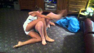 Repeat youtube video Dirty wrestling