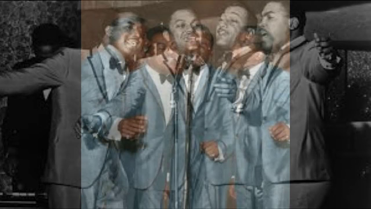 Something About You - Four Tops - 1965