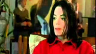 "Michael Jackson Documentary ""living with michael jackson"""