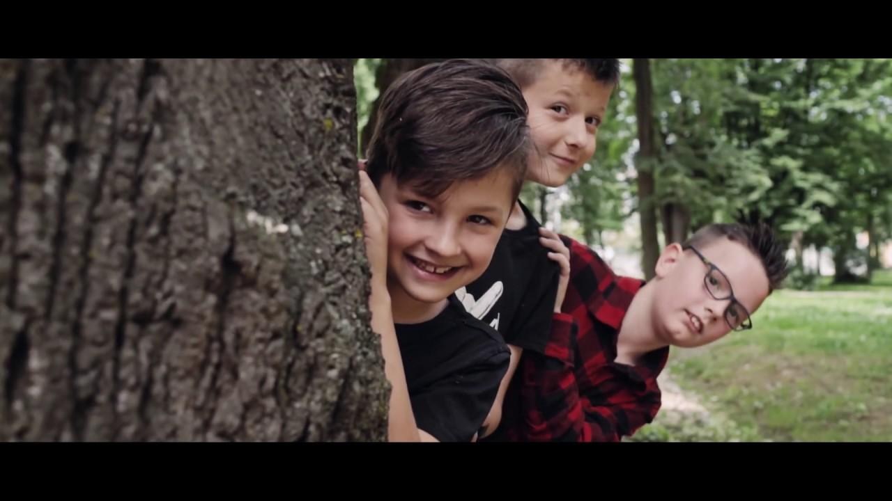 ROCKERI - SVI SMO BILI LUDI ZA NJOM (OFFICIAL VIDEO)