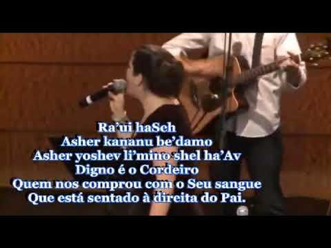 Musica Judaica Kes Harachamim   Trono de Misericórdia