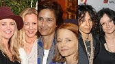 25 Lesbian Hollywood Couples