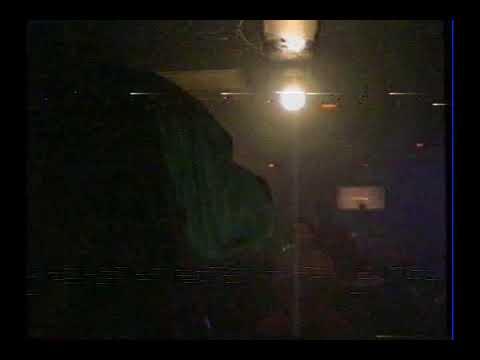 Mind Side Out Live @ Spanky's Nightclub (AZ) - Stage Cam 1994