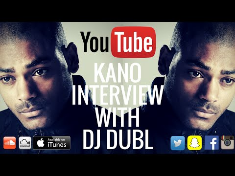 Kano Interview - New album, Yungen vs Chip, working with Vybz Kartel & would he clash Wiley again?