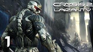 Пророк [Crysis 2 Суперсолдат(Supersoldier)/Xbox 360 #1]