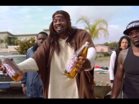 Download Black Jesus After Show w/ Andra Fuller Season 1 Episode 1 | AfterBuzz TV