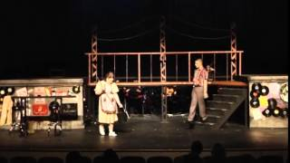 Dogfight (Musical) - Come to a Party (Christine Danelson as Rose & Vinnie Urdea as Eddie)