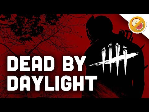 HE'S COMING TO KILL US!!  Dead by Daylight Gameplay Funny Moments