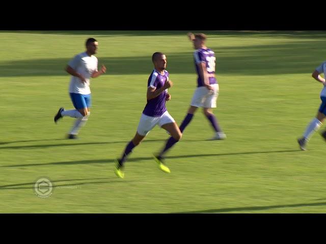 Samenvatting FC Groningen - SV Meppen