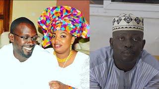 Oustaz Diaw parle de l'affaire Khadim Ndiaye