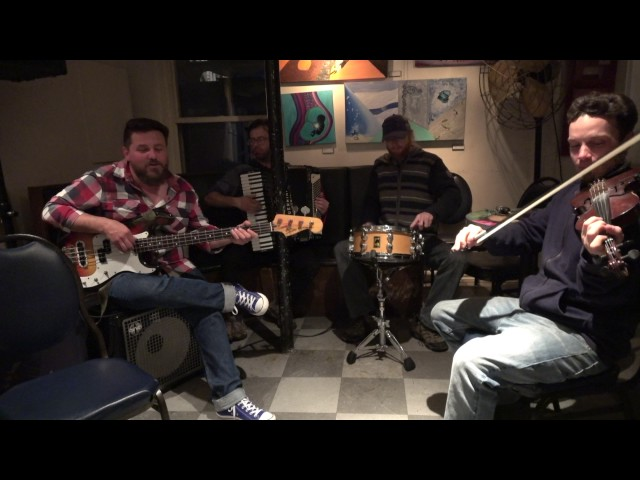 Un aperçu musical du groupe Bartula