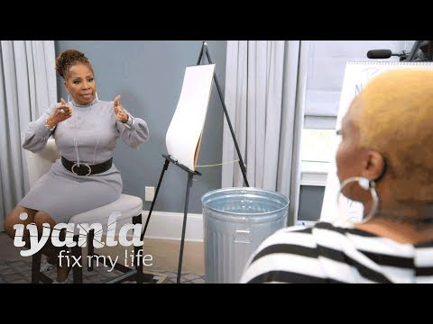 Iyanla: Sex Work Requires Marketable Skills Needed in Other Jobs Too | Iyanla: Fix My Life | OWN