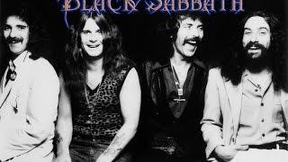 Black Sabbath. VFV.