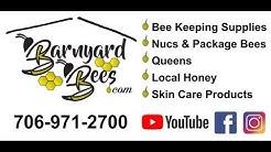 Free Giveaway Beekeeping Supplies Barnyard Bees