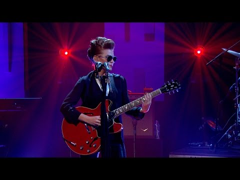 Melody Gardot - Same To You - Later… with Jools Holland - BBC Two