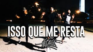 Baixar HAIKAISS - Isso Que Me Resta - YEAH Dance Studio (3YEAH)