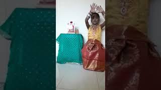 Bala Krishna Leela by Deethya B. Venkatesh