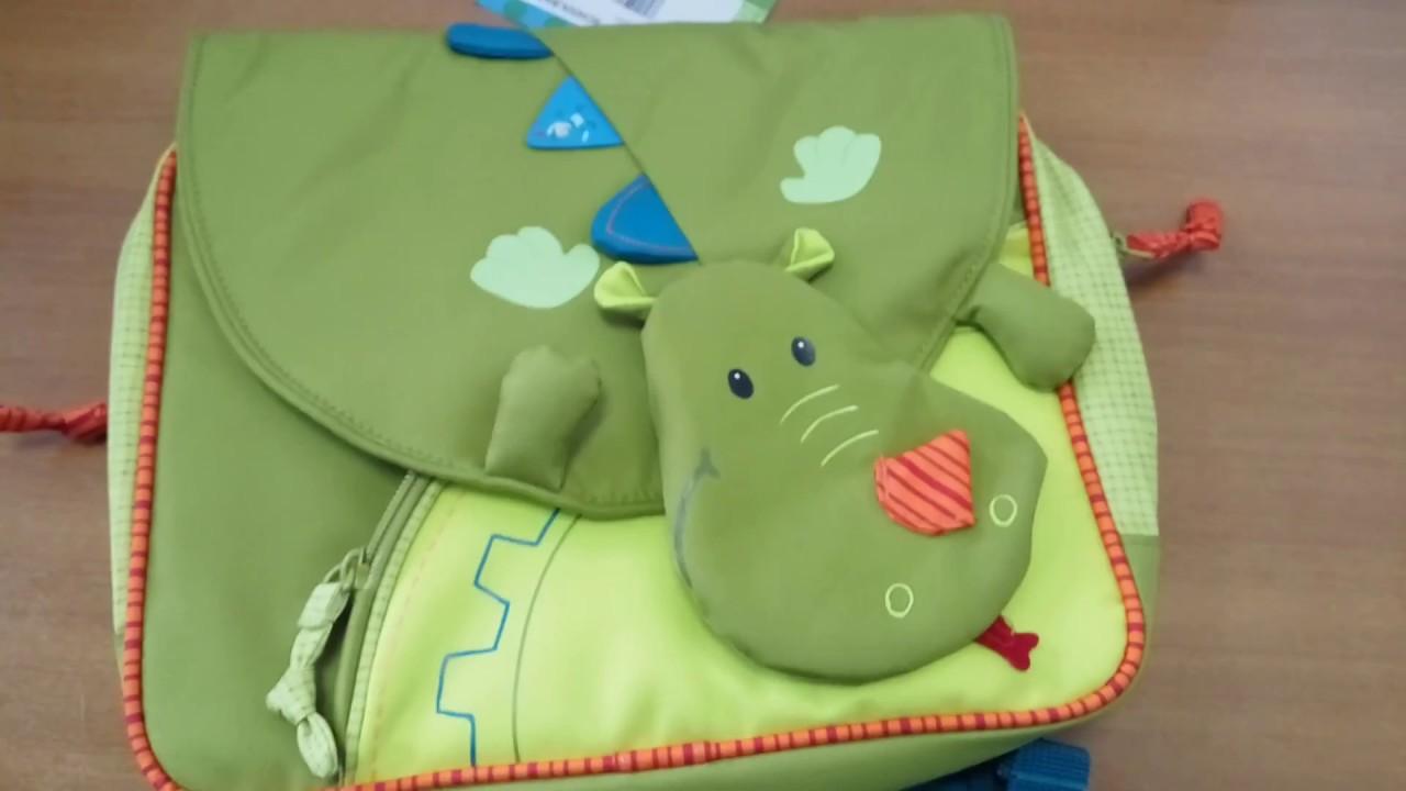 Детский рюкзак для мальчика от 3 - х лет рюкзак кенгуру комфорт топотушки