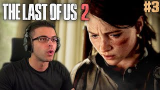 Ellie remembers Joel's secret - The Last of Us 2 (Part 3)