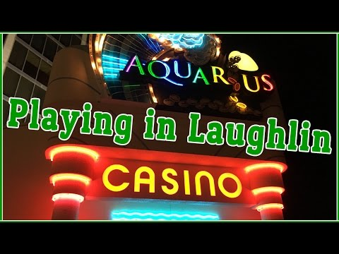 LIVE Play At Aquarius In Laughlin NV ✦ Orbs Of Fire, Dragon Spin, Towerstack Panda+ ✦ Slot Machines