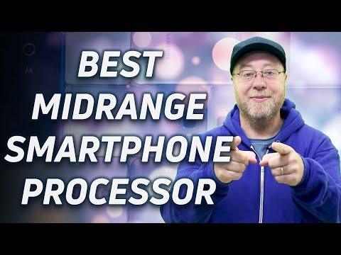 What Is The Best Midrange Mobile Processor?