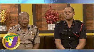TVJ Smile Jamaica: Fathers Who Serve - June 14 2019
