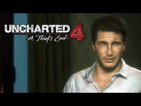 UNCHARTED 4 - Capítulo 7: No Apagar das Luzes - Gameplay em Português PT-BR!