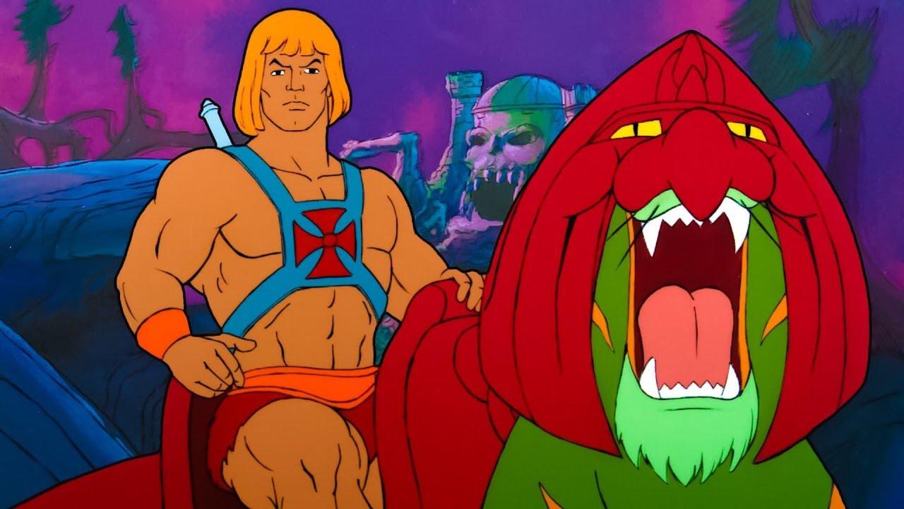 Fisto and bow masters of the universe gay bear love bara