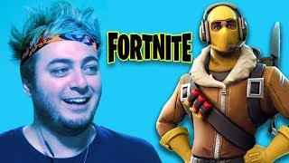 FORTNITE ÖĞRENİYORUM! Fortnite 10. Sezon