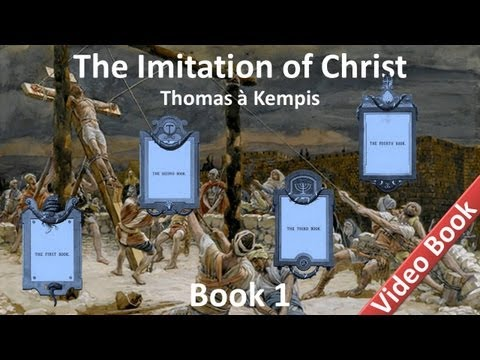 The Imitation of Christ Audiobook Full by CCProse