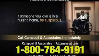 Nursing Home Attorney TV Commercials | More Calls, More Cases