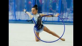 Музыка для художественной гимнастики Track 5529