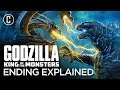 Godzilla: King of the Monsters Ending Explained with Director Michael Dougherty