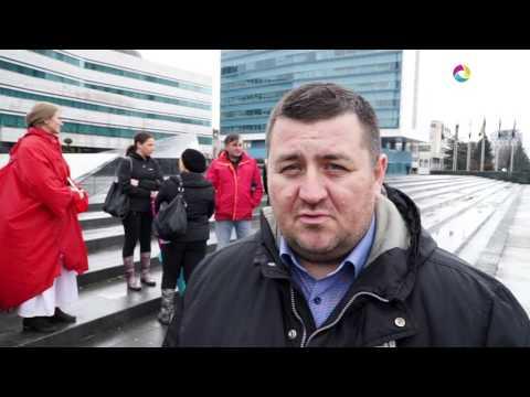 Amer Bekan o bezuspješnim protestima u Sarajevu - Fokus.ba