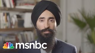 Do You Know What A Sikh Is? 70% Of Americans Don't. | msnbc