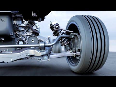 Cómo desarrolla Mercedes-AMG sus Motores y prototipos Sport más radicales.