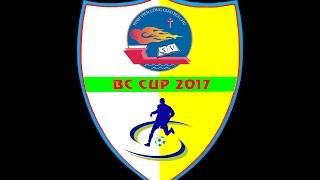 [TRAILER HD 4K] GIẢI BÓNG ĐÁ SVCG BÙI CHU - BC CUP 2017