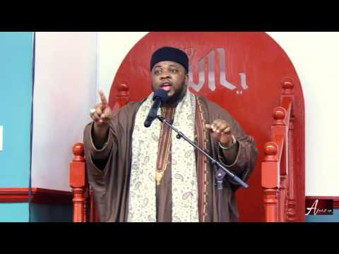 GOODNEWS FOR THE BELIEVERS || USTADH ABDUL RASHID