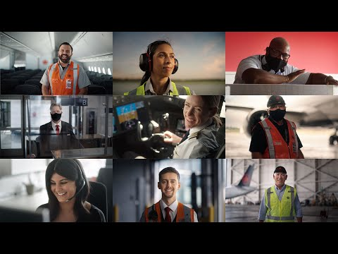 Air Canada: Take on the World