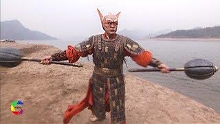 Yêu Quái Hung Hăng Khiến 2 Sư Đệ Của Tôn Ngộ Không Xém Gặp Diêm Vương | Tây Du Ký